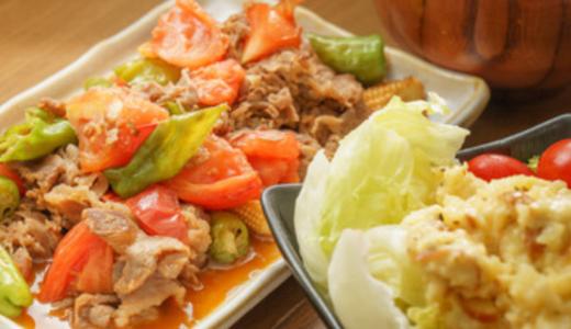 単身赴任中につくれるオススメの簡単な自炊料理・食事レシピ一覧!